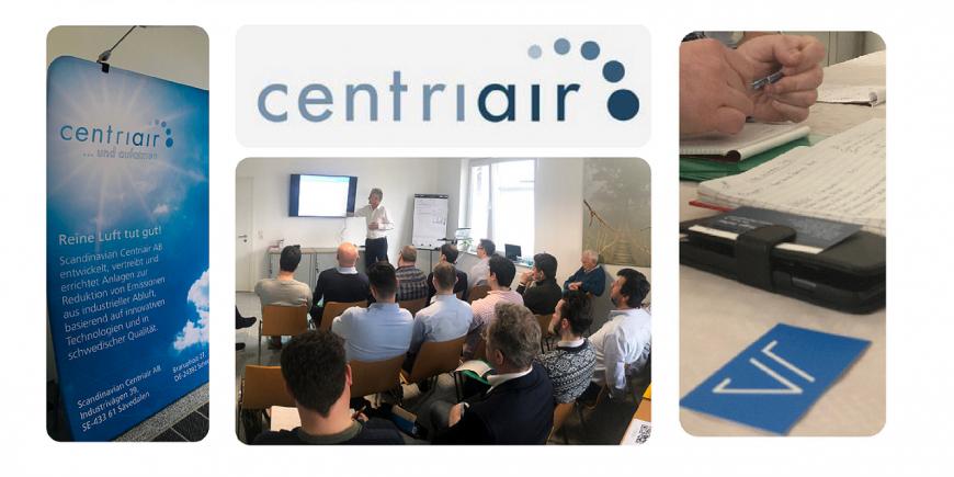 3-4 kwietnia 2019 Konferencja Centriair
